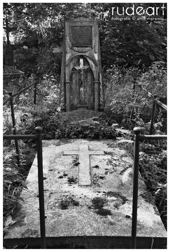 Deutscher Friedhof in Tschechien